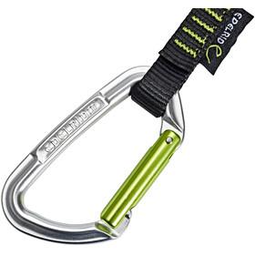 Edelrid Slash Wire 10cm, 5-er Pack night/oasis